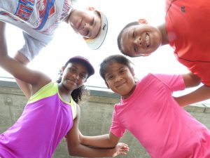 Tennis Success Group Outings
