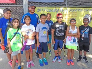 Tennis Success Jr Grand Prix